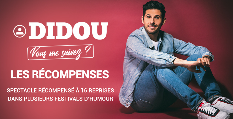 DIDOU-recompenses